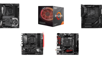 Best B450 Motherboards for Zen 2 Builds in 2019 | PremiumBuilds