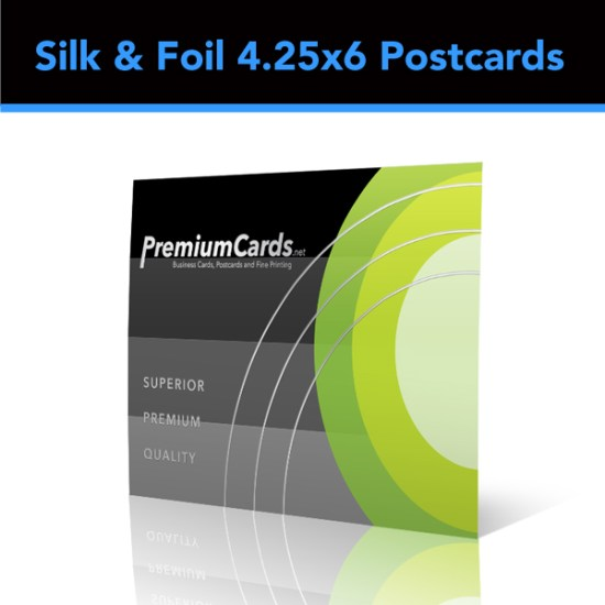 Silk-and-Foil-4.25x6-Postcards