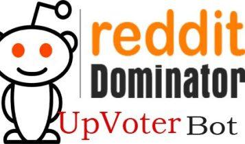 RedditDominator