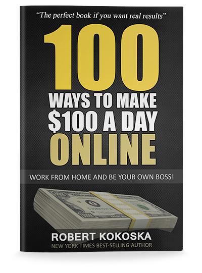 100 Ways to Make $100 A Day