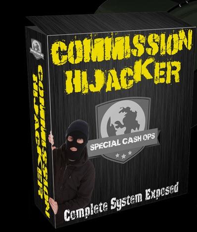 Commission Hijacker