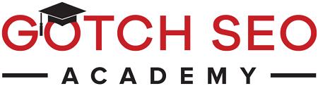 Gotch SEO Academy