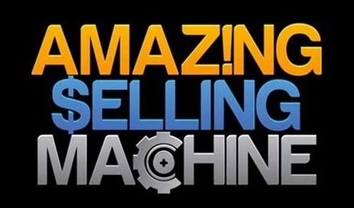 Amazing Selling Machine 8
