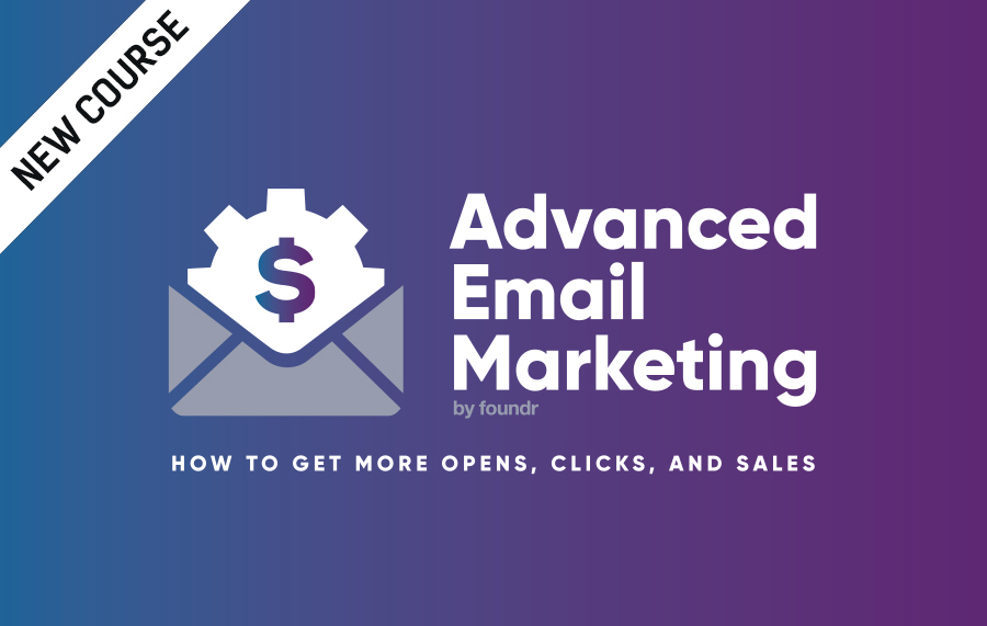 advanced email marketing