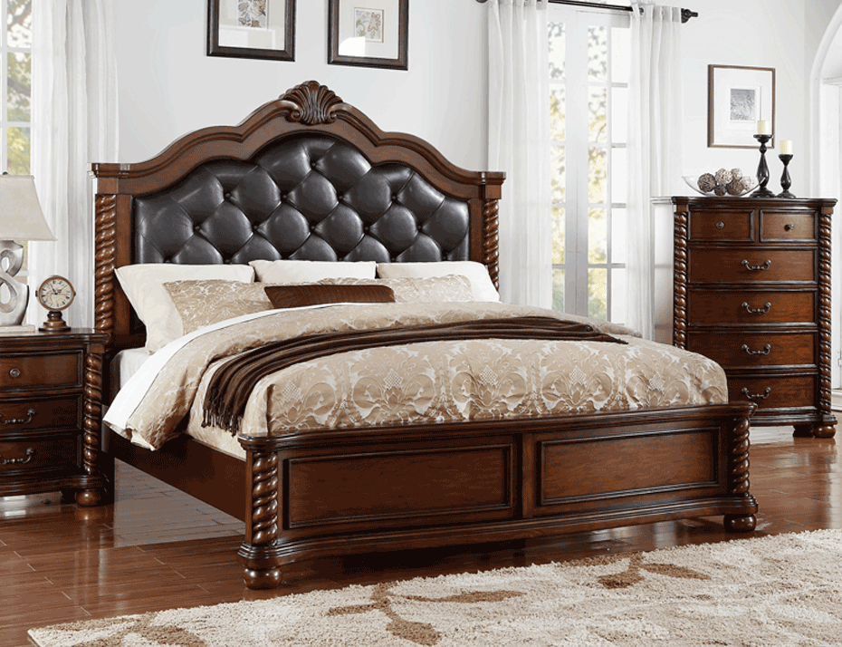 At missouri furniture, our huge selection of bedroom sets lets you create the perfect space in your home. Farmers Home Furniture