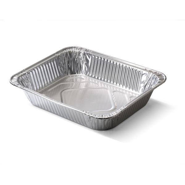 Aluminium gastronorm bak 3600ml
