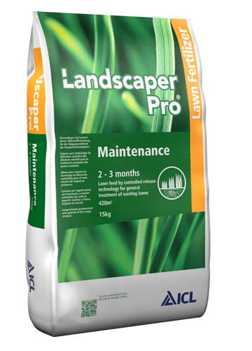 Landscaper Pro Maintenance