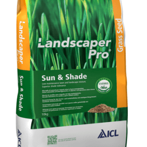 ICL Landscaper Pro Sun and Shade fűmag