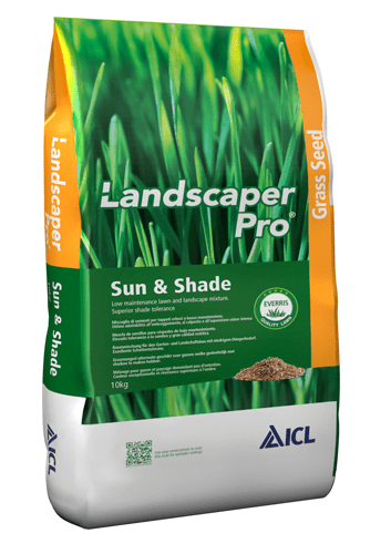 Landscaper Pro Sun Shade