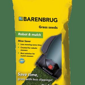 Barenbrug Mow Saver fűmag