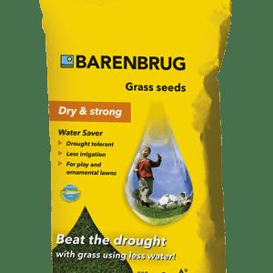 Barenbrug Water Saver fűmag