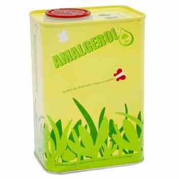 Amalgerol 1 liter lombtrágya