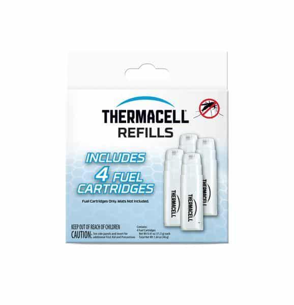 Thermacell C-4 butángáz (4 db)