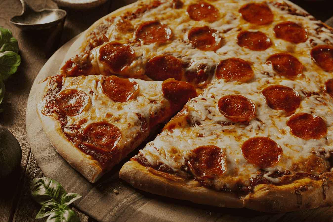 Pizza-optimized