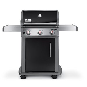 Weber Spirit E310 Natural Gas