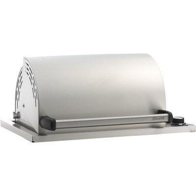 countertop gas grill