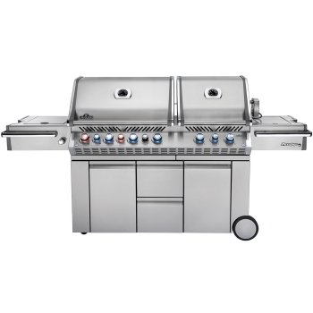 Best Outdoor Gas Grills