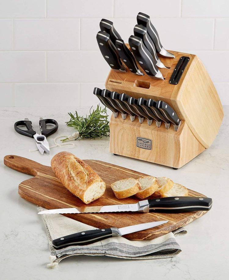 Chicago Cutlery Steak Knives
