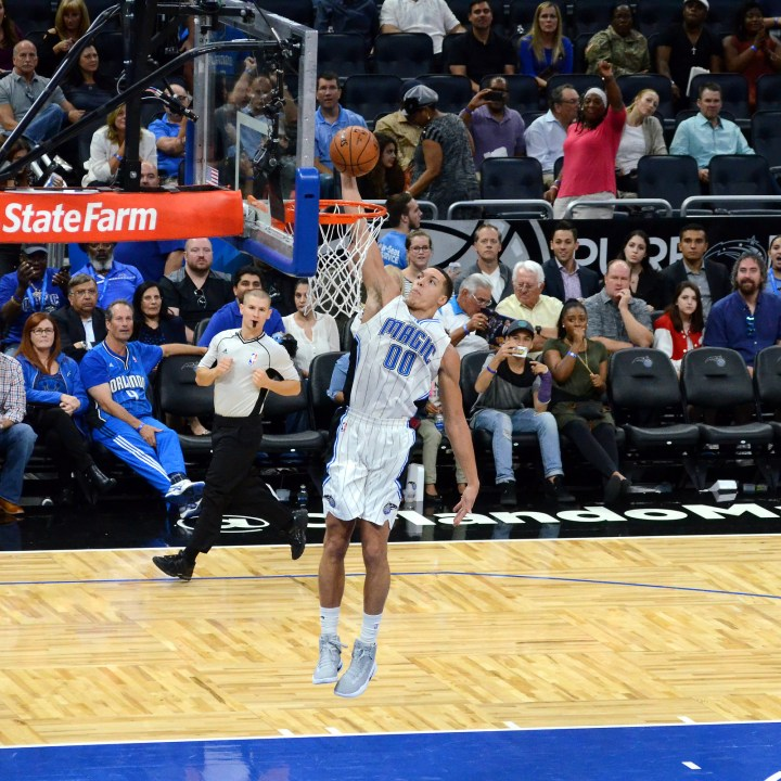 Aaron Gordon: A Pre-Bubble Analysis
