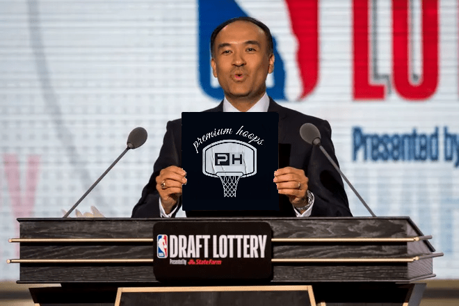 2020 NBA Draft Lottery, 2020 NBA Mock Draft, Draft