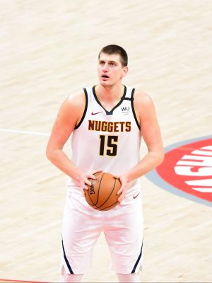 Right play, Jokic, Nikola Jokic