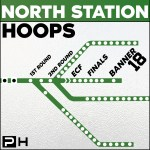 North Station Hoops, Boston Celtics, Celtics