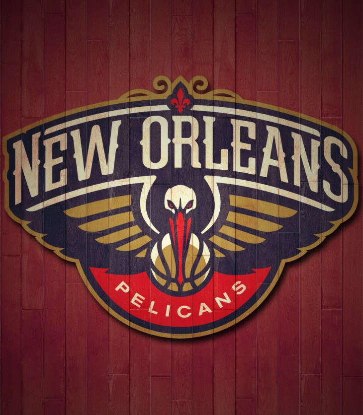 Naji Marshall, New Orleans Pelicans