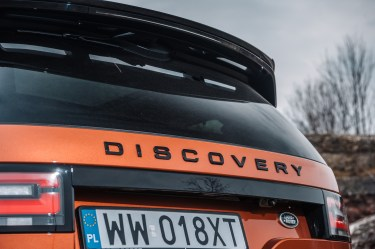 Discovery V - First Edition