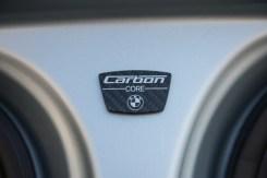 BMW 750Li carboniumtitanium