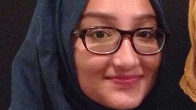 News-update: London schoolgirl who travelled to Syria to join IS 'feared dead'