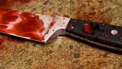 Man stabs ex-lover in court, jumps down 2-storeyed building