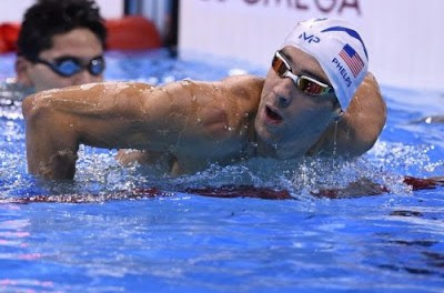 Rio Olympic 2016: Michael Phelps wins his 22nd Gold Medal, most decorated Olympian in history