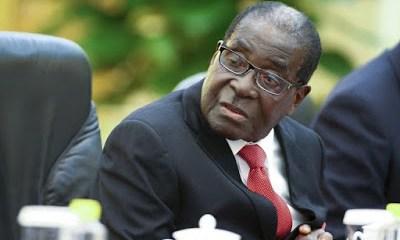 Zimbabwe Diamond bribes: Mugabe's grilling by parliament postponed