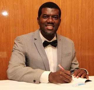 Reno Omokri reveals why housemates are not stars