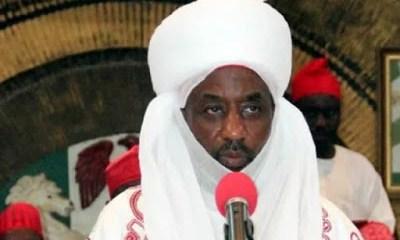 Emir of Kano - Sanusi