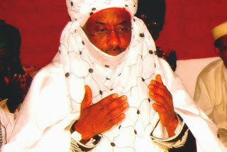 Emir of Kano, Sanusi Lamido speaks on Biafra