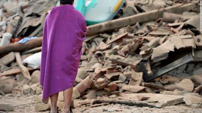 Italy Earthquake 1