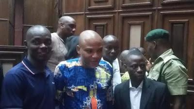 Biafra News