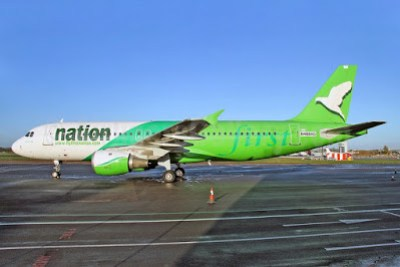 FirstNation Airways