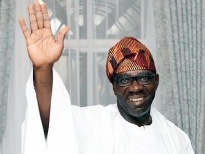 Edo Election