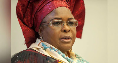 EFCC moves for final Forfeiture of Patience Jonathan's $8.4m, N9.2bn