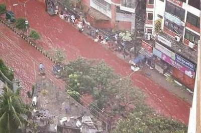 Bloody streets trail Eid celebrations in Dhaka