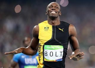 Usain Bolt Set To Join Australian Soccer Team