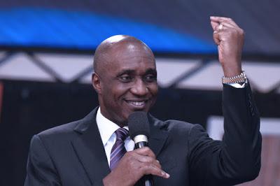 The Power of Dedication by Pastor David Ibiyeomie