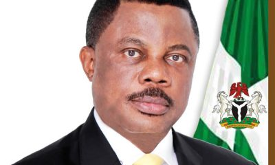 Anambra Government House filled with evil spirits