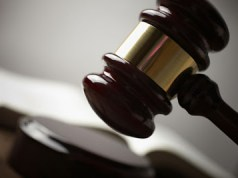court sentenced man to death by hanging for armed robbery