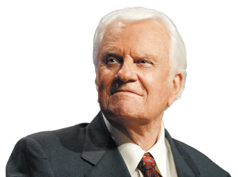 Billy Graham Devotional 20 May 2019