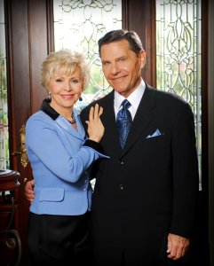 Kenneth Copeland 13 October 2021 Daily Devotional