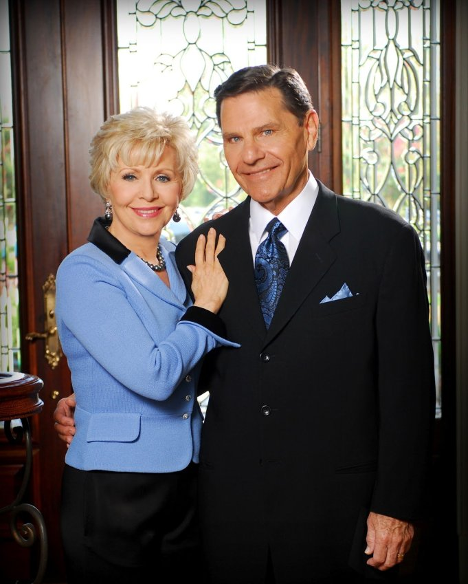 Kenneth Copeland Daily Devotional 2018