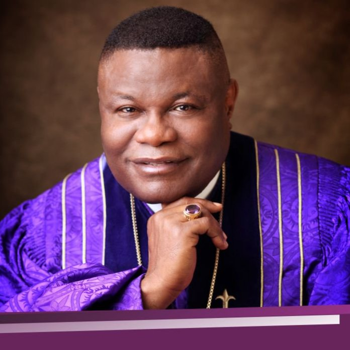 TREM Daily Devotional 7 May 2019